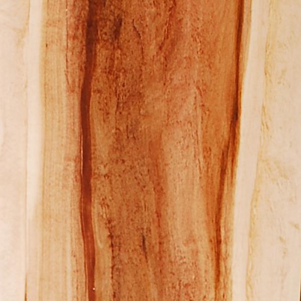 Wild Pear Tree - Custom Wooden Veneer Snowboard
