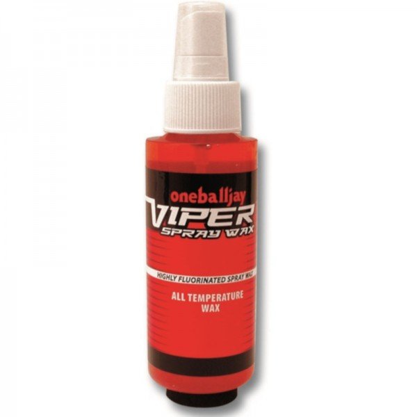 ONEBALLJAY Viper Spray Wax