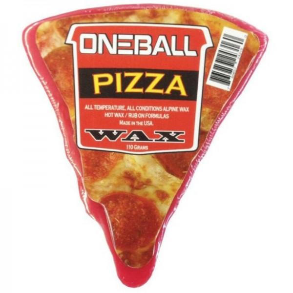 ONEBALLJAY Pizza Snow Wax