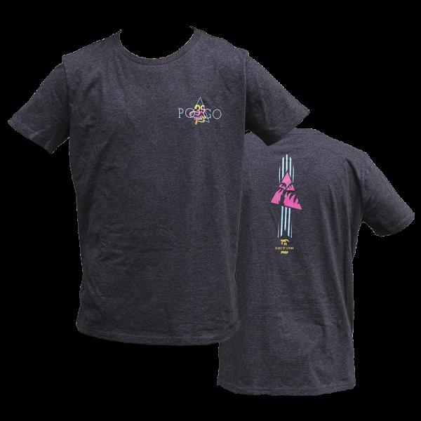 """POGO T-Shirt """"35-Years"""""""