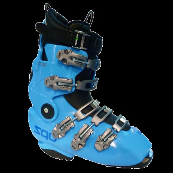 UPZ RC 10 BLUE
