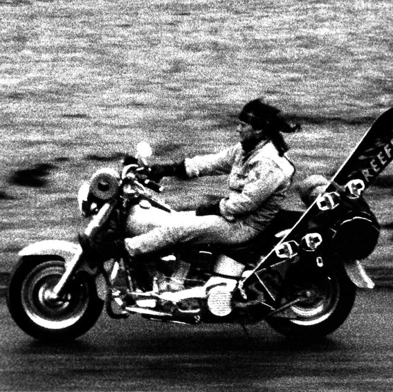 Jogi Harley