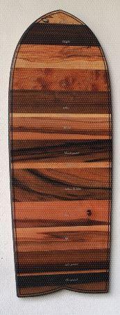 Pogo Board Prototype