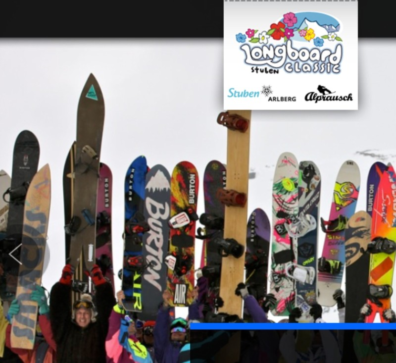 LBC, the snowboard gathering