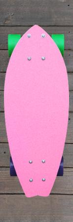 Pogo Prototypen Nr.5