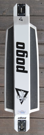 Pogo Prototypen Nr.7