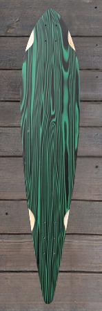 Pogo Sonder Design Skateboard 5