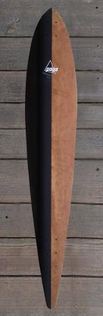 Pogo Sonder Design Skateboard 15