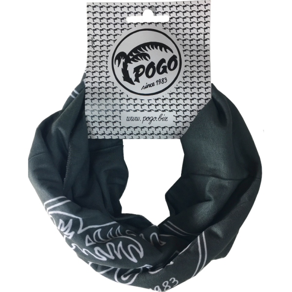 POGO Multifunktions Bandana Double Tube