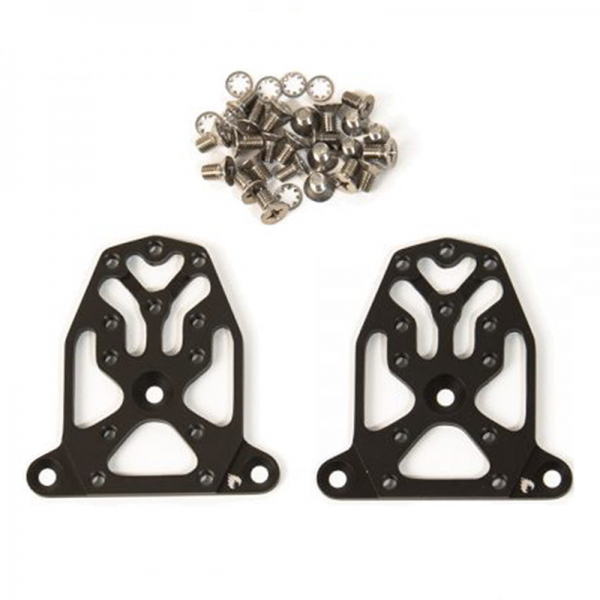 SPARK Dynafit Toe Adapter Plates