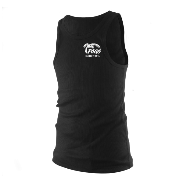Pogo Rip-Tank Top - MEN