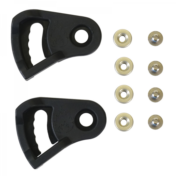 SPARK Tip and Tail Clips