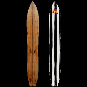 Wingergun 205