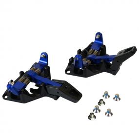 SPARK Tech Toes Black/Blue