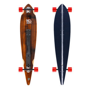 POGO Longboard Bremse