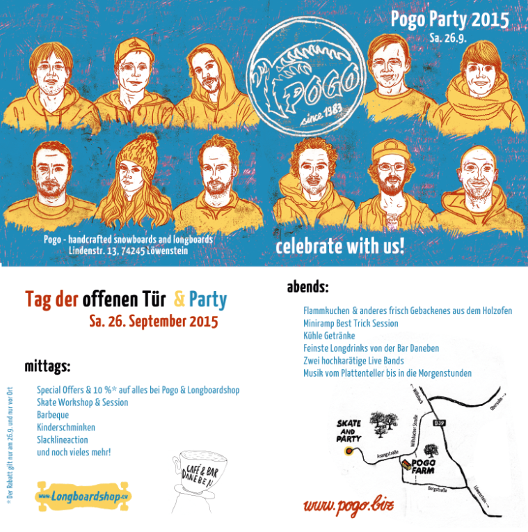 Pogo Party 2015