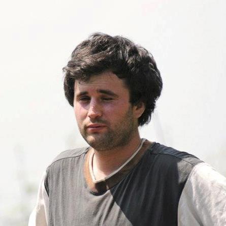Alex Eckbauer Pogo