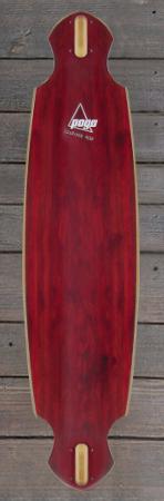 Pogo Sonder Design Skateboard 12