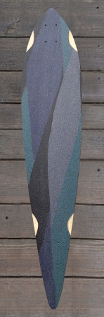 Pogo Sonder Design Skateboard speedneedle2