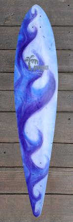 Pogo Sonder Design Skateboard 13