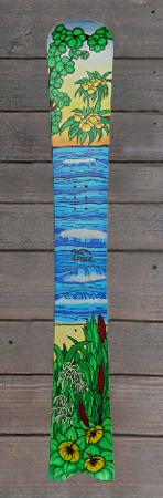 Pogo Snowboards - meer_blumen